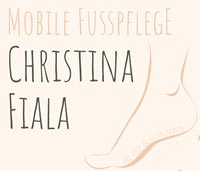 Fusspflege-Logo-Christina-fiala